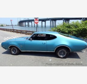 1969 Oldsmobile Cutlass for sale 101133558