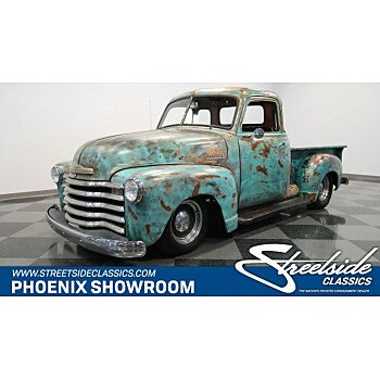 1948 Chevrolet 3100 for sale 101133565
