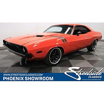 1973 Dodge Challenger for sale 101133569