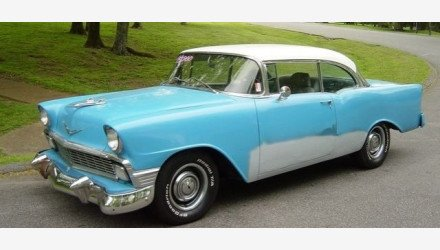 1956 Chevrolet Bel Air for sale 101133597