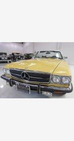 1973 Mercedes-Benz 450SL for sale 101133634