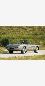 1961 Chevrolet Corvette for sale 101133686