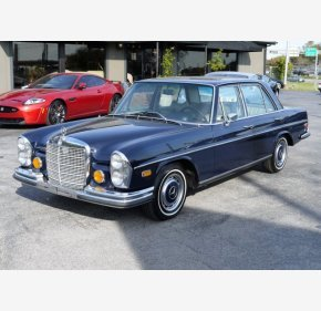 1970 Mercedes-Benz 280S for sale 101133709
