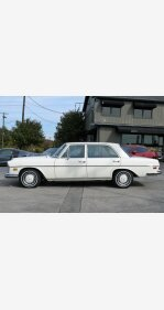 1973 Mercedes-Benz 280SEL for sale 101133713