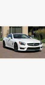 2014 Mercedes-Benz SL63 AMG for sale 101133798