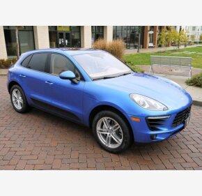2015 Porsche Macan S for sale 101133804