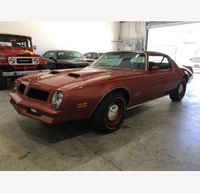 1976 Pontiac Firebird for sale 101133820