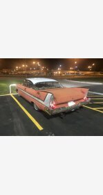 1957 Plymouth Fury for sale 101134190