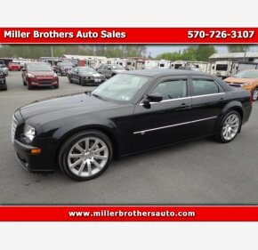 2008 Chrysler 300 SRT8 for sale 101134197