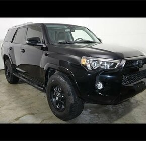 2015 Toyota 4Runner 2WD for sale 101134250