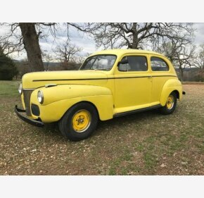 1941 Ford Other Ford Models for sale 101134264