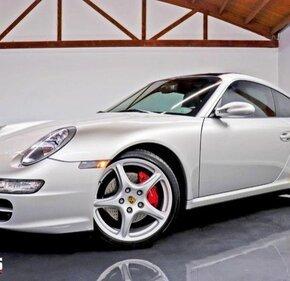 2007 Porsche 911 Targa 4S for sale 101134266