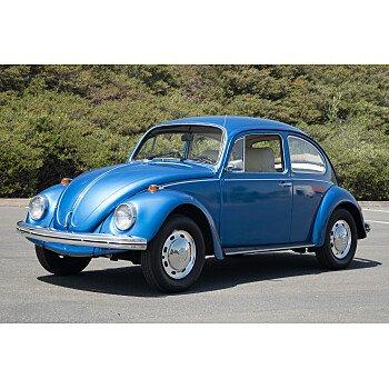 1968 Volkswagen Beetle for sale 101134302