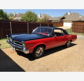 1965 Pontiac Tempest for sale 101134335