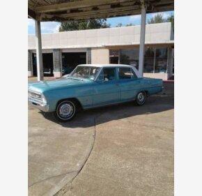 1966 Chevrolet Nova for sale 101134338