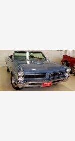 1965 Pontiac GTO for sale 101134343