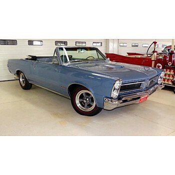 1965 Pontiac GTO for sale 101134343