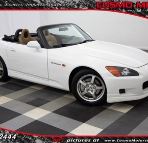 2003 Honda S2000 for sale 101134376