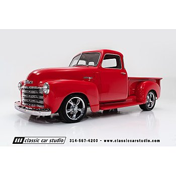 1949 Chevrolet 3100 for sale 101134395