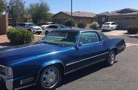 1967 Cadillac Eldorado Coupe for sale 101134408