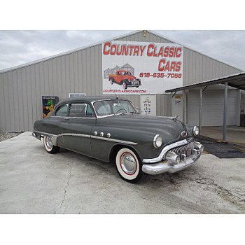 1951 Buick Other Buick Models for sale 101134423