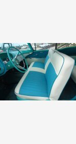 1958 Edsel Corsair for sale 101134424