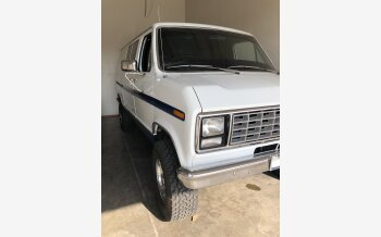1979 Ford E-350 and Econoline 350 Van for sale 101134432