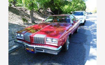 1977 Oldsmobile Cutlass Supreme Classic Brougham Coupe for sale 101134435