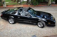 1987 Chevrolet Camaro Coupe for sale 101134471