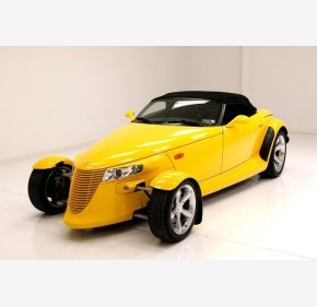 2000 Plymouth Prowler for sale 101134923