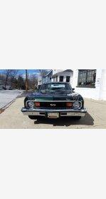 1974 Chevrolet Nova for sale 101134924