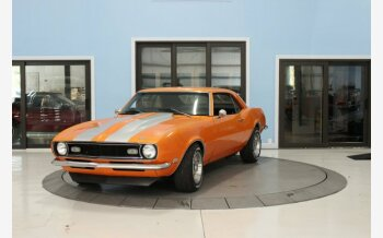 1968 Chevrolet Camaro for sale 101134957