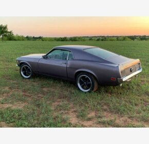 1970 Ford Mustang for sale 101135014