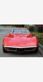 1970 Chevrolet Corvette for sale 101135017