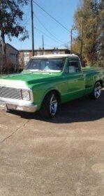 1971 Chevrolet C/K Truck for sale 101135022