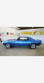 1969 Chevrolet Camaro for sale 101135028