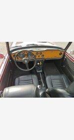1969 Triumph TR6 for sale 101135049