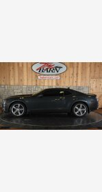2010 Chevrolet Camaro SS Coupe for sale 101135063