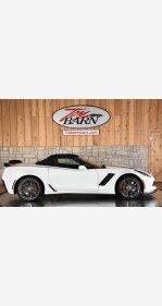 2016 Chevrolet Corvette Z06 Convertible for sale 101135064
