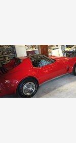 1975 Chevrolet Corvette for sale 101135103
