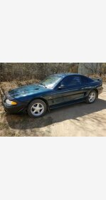 1995 Ford Mustang Coupe for sale 101135106