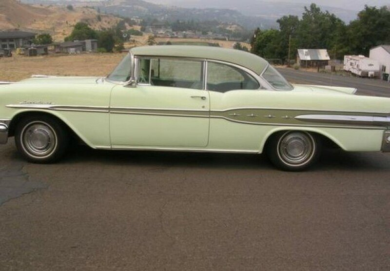 Pontiac Star Chief Classics for Sale - Classics on Autotrader
