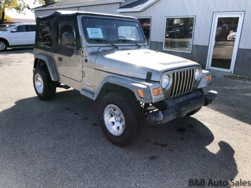 Jeep Classics for Sale near Brandon, South Dakota - Classics
