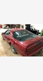 1991 Pontiac Firebird Coupe for sale 101135124