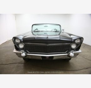 1960 Lincoln Continental for sale 101135141