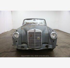 1960 Mercedes-Benz 220SE for sale 101135144