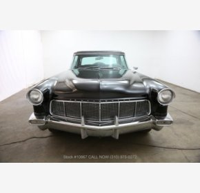 1956 Lincoln Continental for sale 101135146