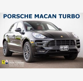 2016 Porsche Macan Turbo for sale 101135152