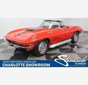 1965 Chevrolet Corvette for sale 101135177