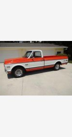 1971 GMC C/K 1500 for sale 101135248